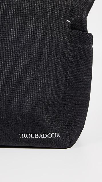Troubadour Explorer Bivy Tote Rucksack