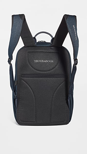 Troubadour Explorer Apex Compact Rucksack