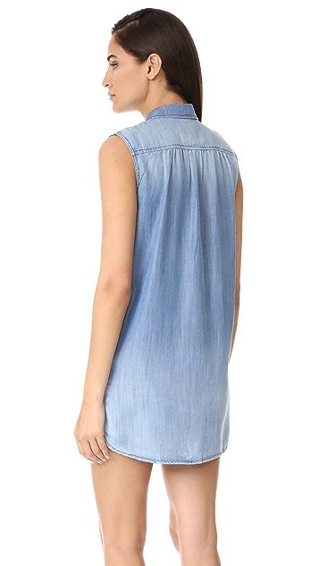 True Religion Utility Dress