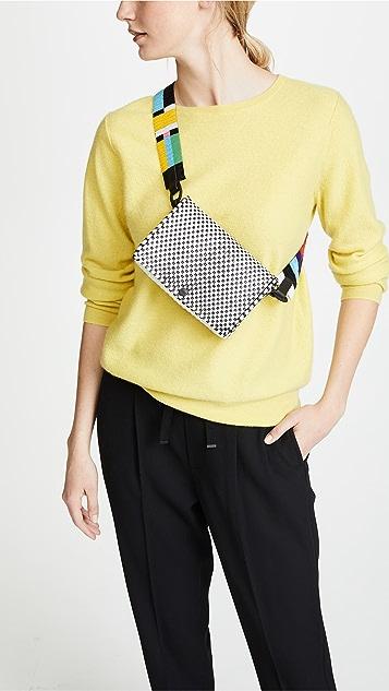 Truss Embellished Bum Bag