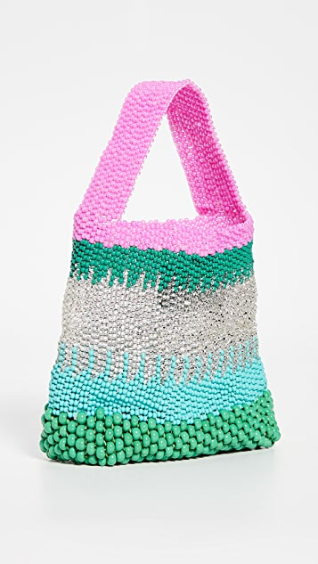 Truss Beaded Party Bag
