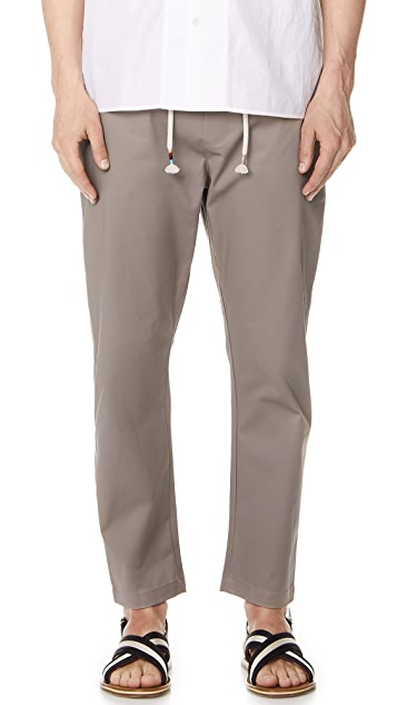 The Silted Company The Coffin Trousers