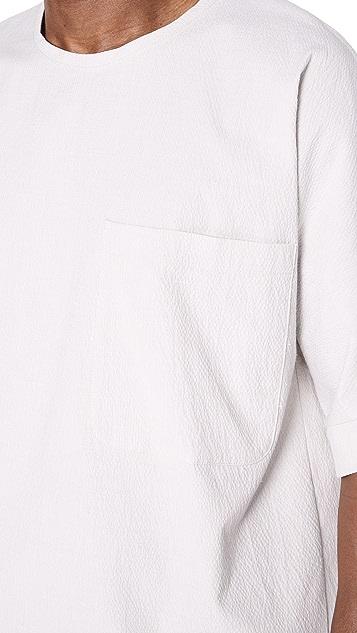 The Silted Company Kai Waves Shirt