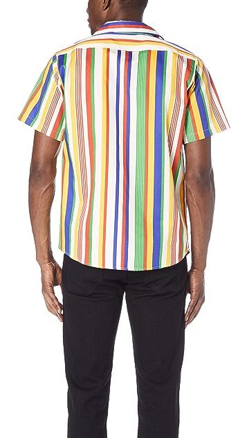 The Silted Company Cali Shirt