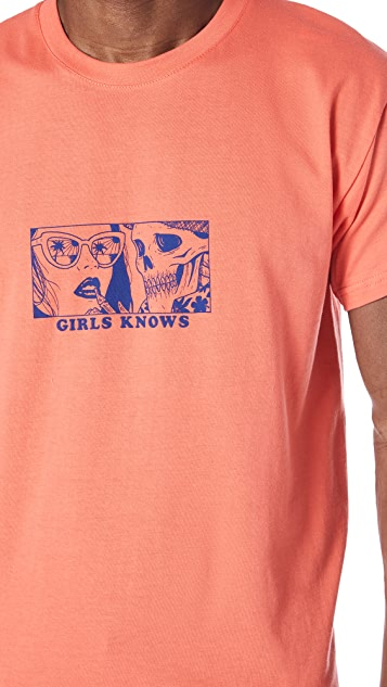 The Silted Company Girls Tee