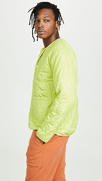 The Silted Company Sun Jacket