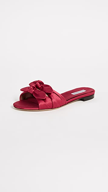 Tabitha Simmons Cleo Sandals