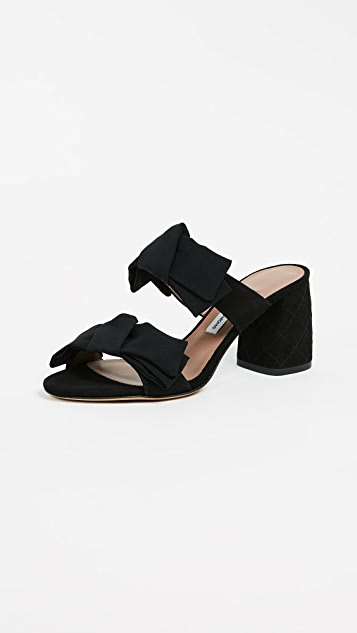 Tabitha Simmons Barbi Mule Pumps