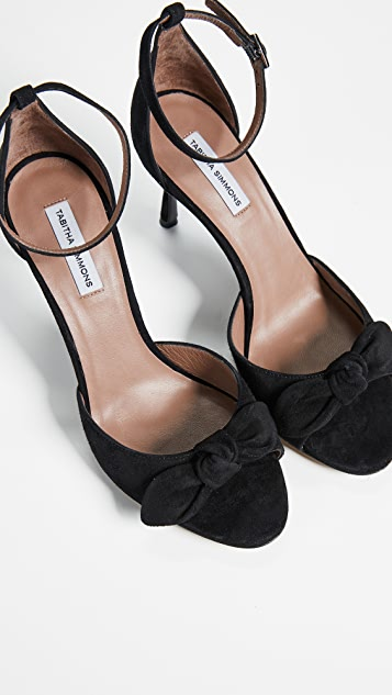 Tabitha Simmons Mimmi Ankle Strap Pumps
