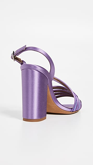 Tabitha Simmons Viola Sandals