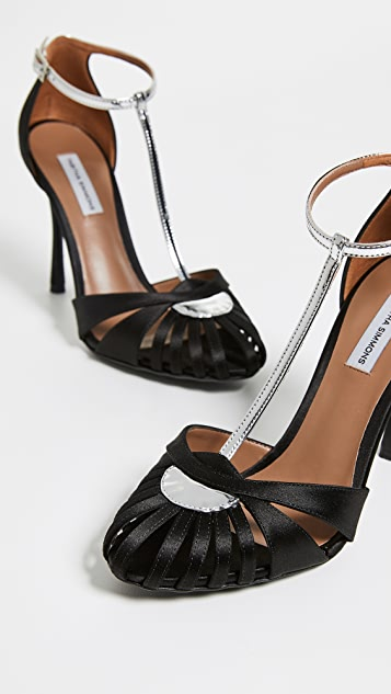 Tabitha Simmons Туфли-лодочки Chelsea
