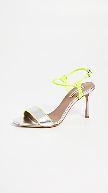 Tabitha Simmons Bungee Sandals