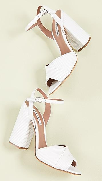 Tabitha Simmons Kali 高跟凉鞋