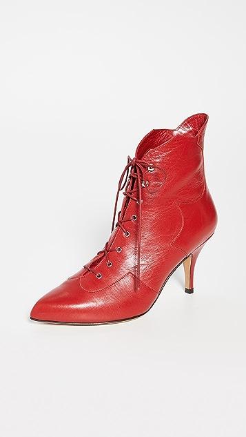 Tabitha Simmons Zora Boots