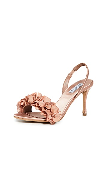 Tabitha Simmons Follie Slingbacks
