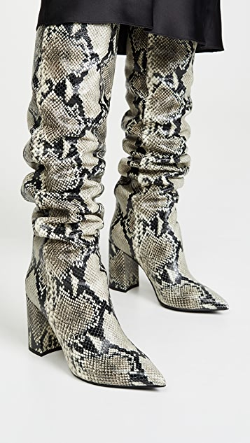 Tabitha Simmons Izzy Boots