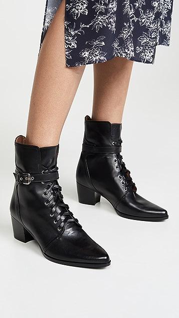 Tabitha Simmons Porter 靴子