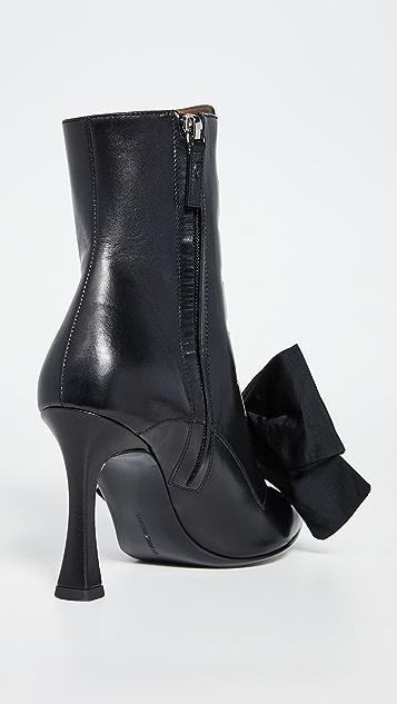 Tabitha Simmons Boots Farren Booties