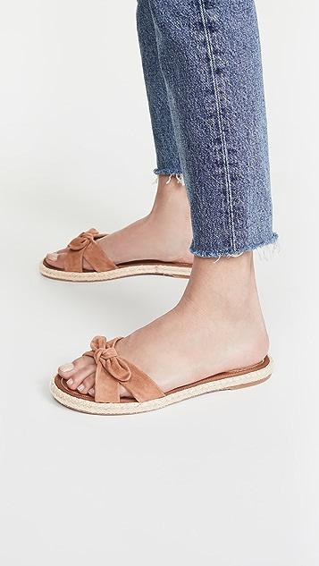 Tabitha Simmons Heli 便鞋