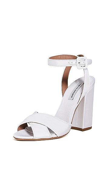 Tabitha Simmons Connie 凉鞋