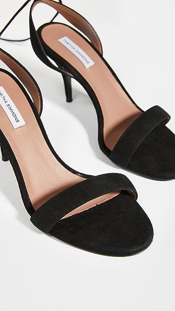 Tabitha Simmons Ace Sandals