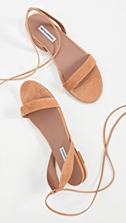 Tabitha Simmons Amii 凉鞋