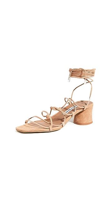 Tabitha Simmons Austen 凉鞋