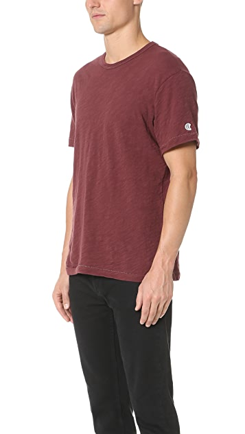 Todd Snyder + Champion Basic Tee