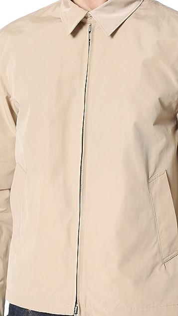 Todd Snyder Aviator Jacket