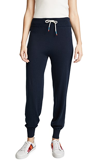 Tory Sport Performance Cashmere Pants