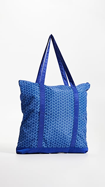 Tory Sport Heart Packable Tote