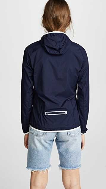 Tory Sport Nylon Packable Jacket