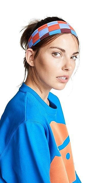 Tory Sport Printed Headband