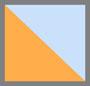 Ace Blue/Vibrant Orange