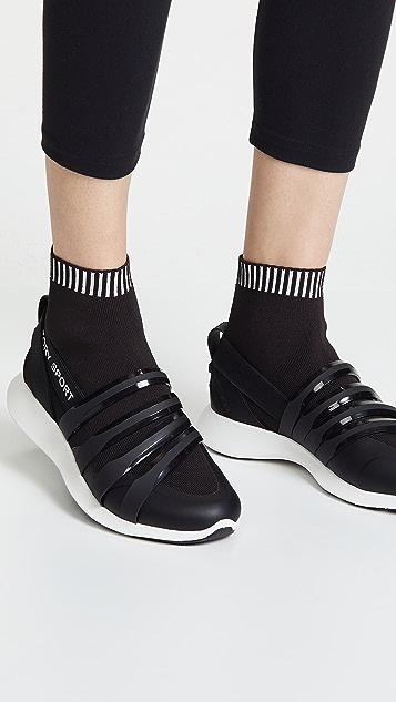 Tory Sport Sock Performance Sneakers