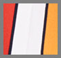 Pace Stripe Red
