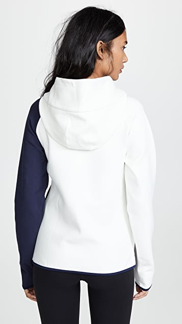 Tory Sport Reflective Performance Hoodie