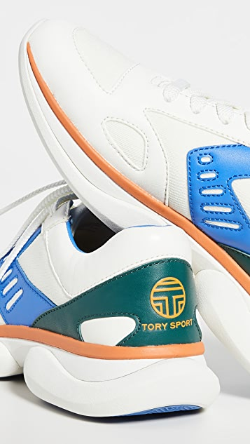 Tory Sport Bubble 系带运动鞋