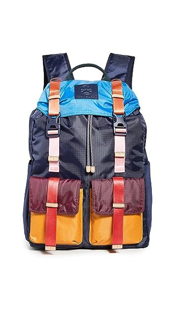 Tory Sport Ripstop Nylon Backpack