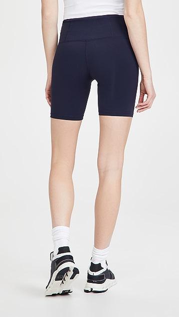Tory Sport Weightless Bike Shorts