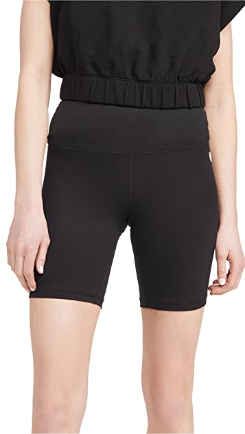 Tory Sport Weightless Bike Shorts