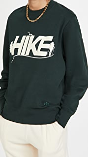 Tory Sport French Terry Hike Sweatshirt