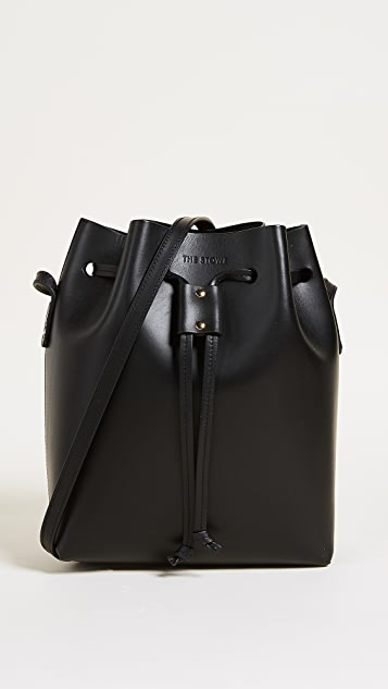 The Stowe Bucket Bag