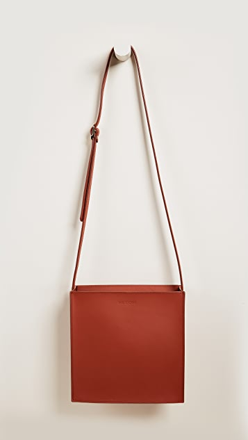 The Stowe Charlotte Box Bag