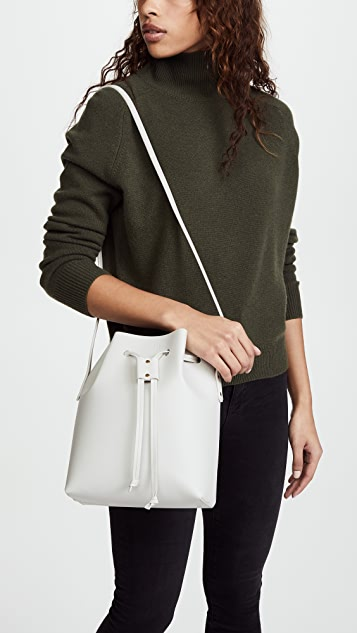 The Stowe Brady Bucket Bag