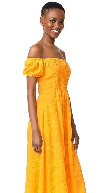 Tanya Taylor Zanna Dress