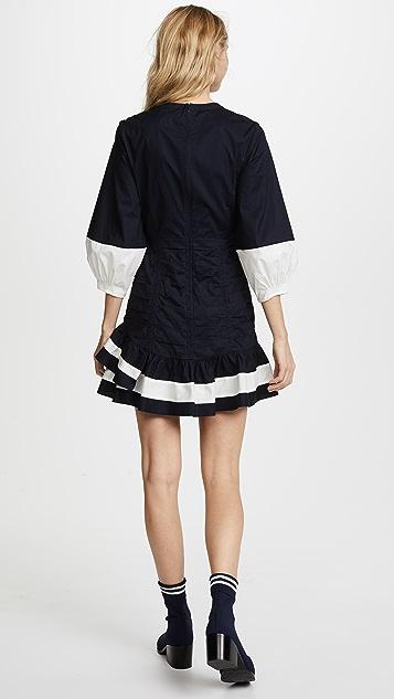 Tanya Taylor Mel Dress