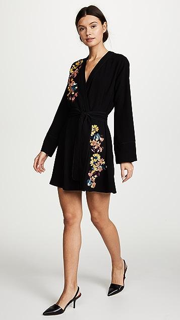 Tanya Taylor Luna Dress