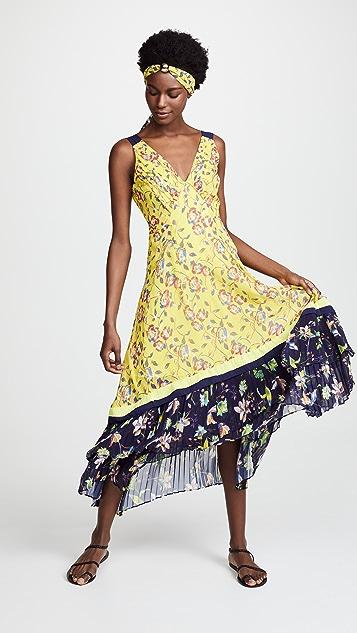 Tanya Taylor Everly Dress