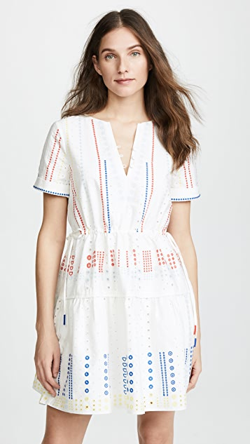 Tanya Taylor Cece Dress